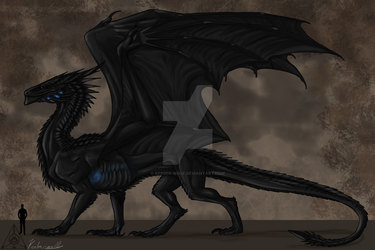 Kharagia by Kerber-wolf