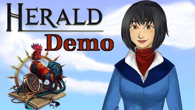 Herald Demo Thumbnail by Chuushiri