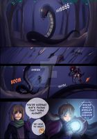 [Commission] Reunion pg.7 by lydia-san