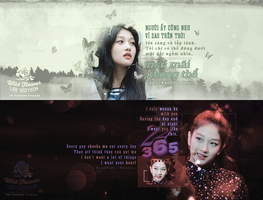 LEE SEOYEON BABY by suceobaby