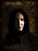 Snape by Anarda2