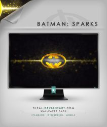 Batman: Sparks by TheAL