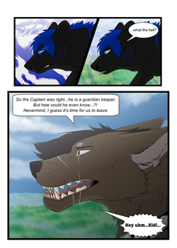 Shattered Souls Page 12 by Solitaire-Loup