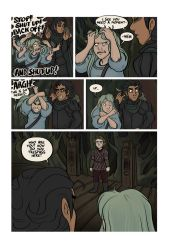 Mias and Elle Chapter2 pg10 by StressedJenny