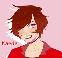 Kaede's Bio by FoxMuppet