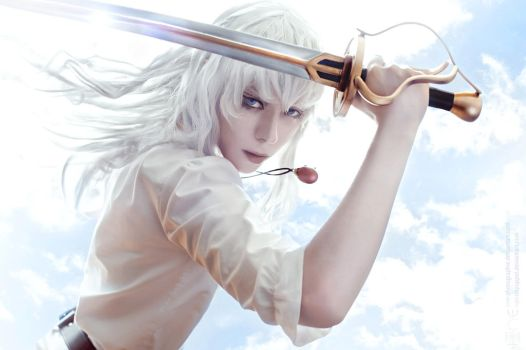 Griffith by ONE-Photographie