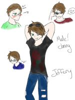Jeffery by jenuchiha0519