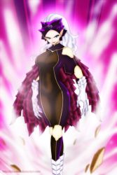 Mirajane (Fairy Tail, chapter 492) by iPhenixia