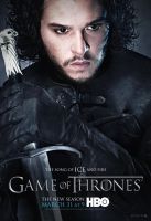 Game of Thrones - Poster by Kc-Eazyworld