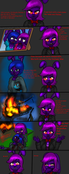(HD) Can't Forget, Won't Forget by zachthehedgehog97-2
