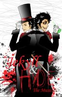 jekyll and hyde by redreflection026