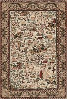 Persian Rug 3 by Siobhan68