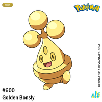 Golden Bonsly