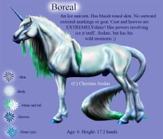 Boreal by WSTopDeck