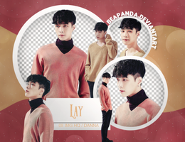 Pack Png 560 // Lay (EXO) by BEAPANDA