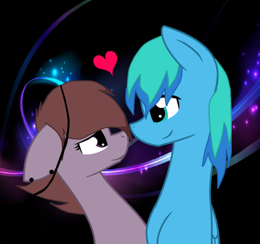 The sweet winds of love by Serveris7