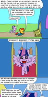 8 Princess of Parental Guidance by BJDazzle