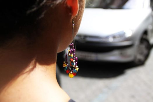 Earing by vitto13art
