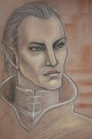 Orsino by SargeCrys