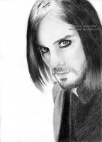 Jared Leto 12 by Ilojleen