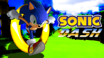Sonic Dash (the RS Edit) by RedShadowII
