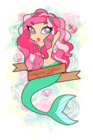 Mermaid Do by pianobelt0