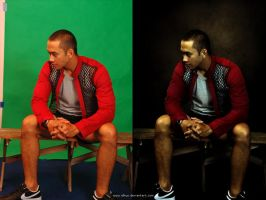 Before-After-Lighting by idhuy