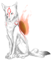 Amaterasu by Gameaddict1234