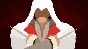 Assassin's Creed by LEMMiNO