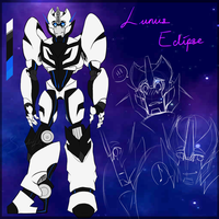 Lunus Eclipse [updating info!] by Ovacalix