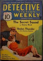 Detective Fiction Weekly May 19, 1934 by detectivesambaphile