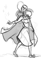 Mary Sue is best Magical Princess by Mad--Munchkin