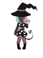 WTA: Halloween special! CLOSED by Pacify--Her