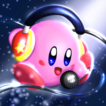 Mike Kirby by dreamingsandwich
