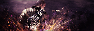 InFamous by RexFi