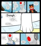 Crisis of the Planes - Issue 4 010 by GatesMcCloud