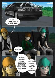 Grand Conference Ch1 P1 by reverseg