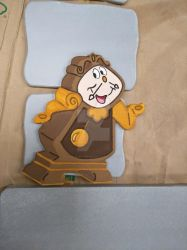 Cogsworth by Ideas-in-the-sky