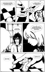 Spades Page Nine by SugarMadness