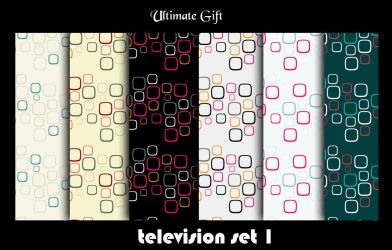 television set 1 by ultimategift