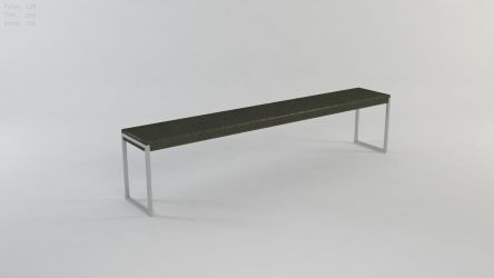 Bench by Akinuri