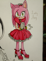 Lady Amy by kiuki-10