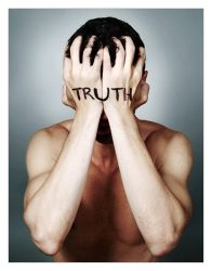 Blinded by Truth by lorrainemd