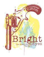 Bright Eyes 'after the fact' by shanelong