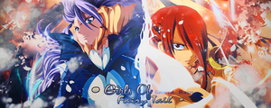 [Facebook] * Girls Of Fairy Tail * by XxAjisai-GraphicxX