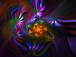 Fractal Stock 56 by BFstock