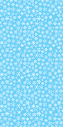 Winter background for custom box by Stygma