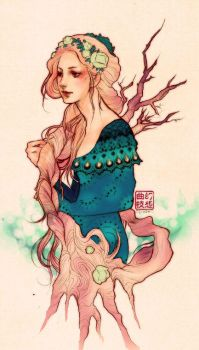 01 color by yasa-hime