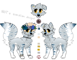 Canine adoption/auction 13 | OPEN by Akitoo-Chan