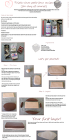 Petit Four tutorial -LONG by ilikeshiniesfakery